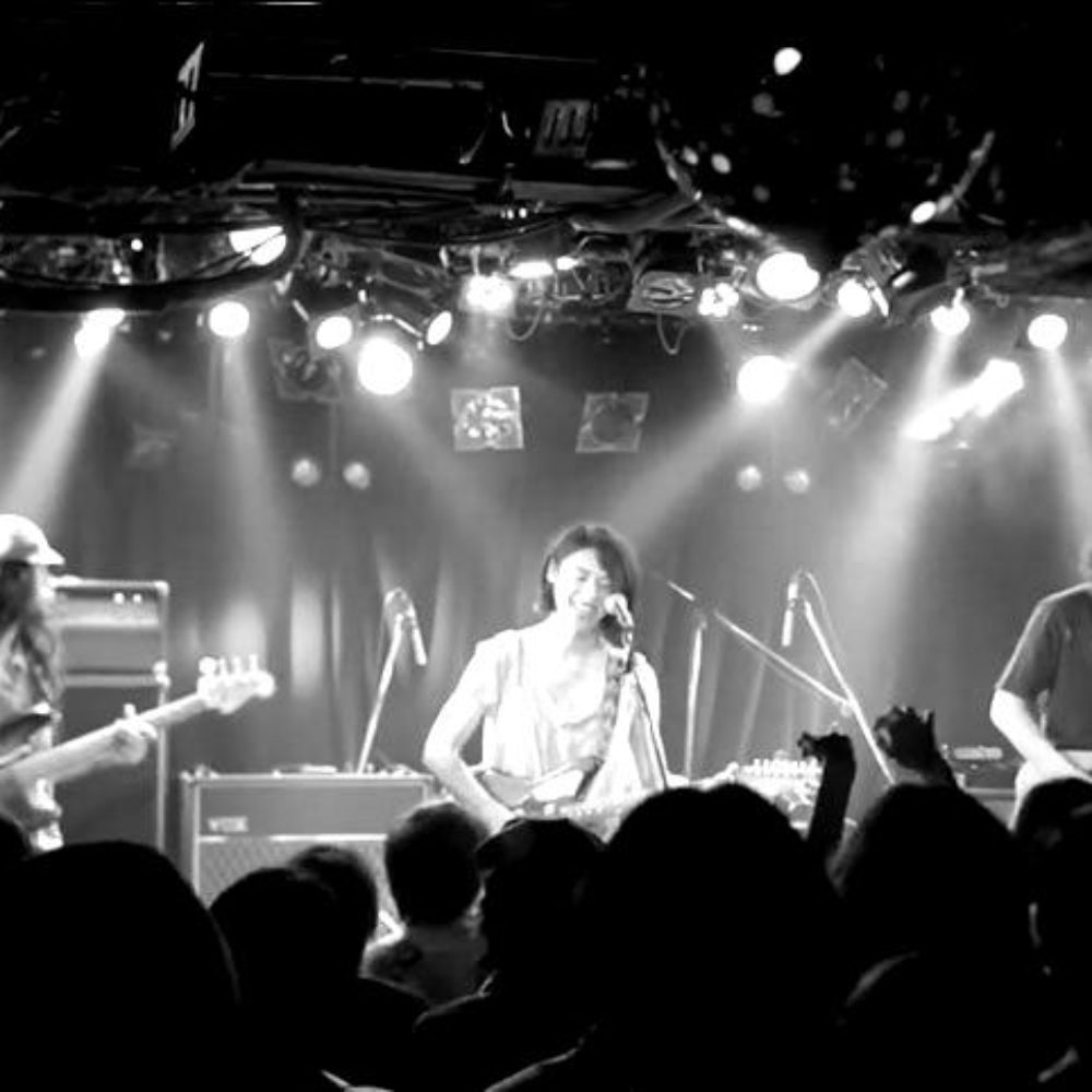 surfer song / OK @下北沢Club Que